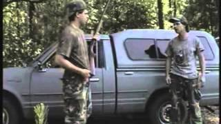 How to Get into Your Locked Truck - Turkey Huntin