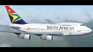 Top 10 Airlines - 10 Best and Largest Airlines in Africa