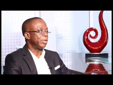 IT Sector: Overview of Ghana and the Software Industry