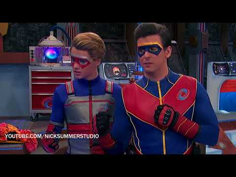 New Henry Danger and Game Shakers Saturday Night Premier Promo