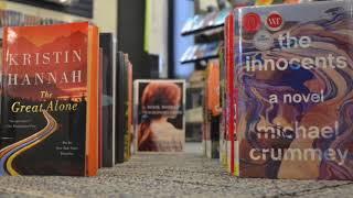 PSPL - Top 20 Books of 2020