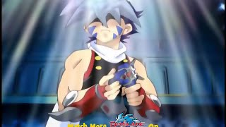 Beyblade - Episode 48 - Victory In Defeat Hindi Video