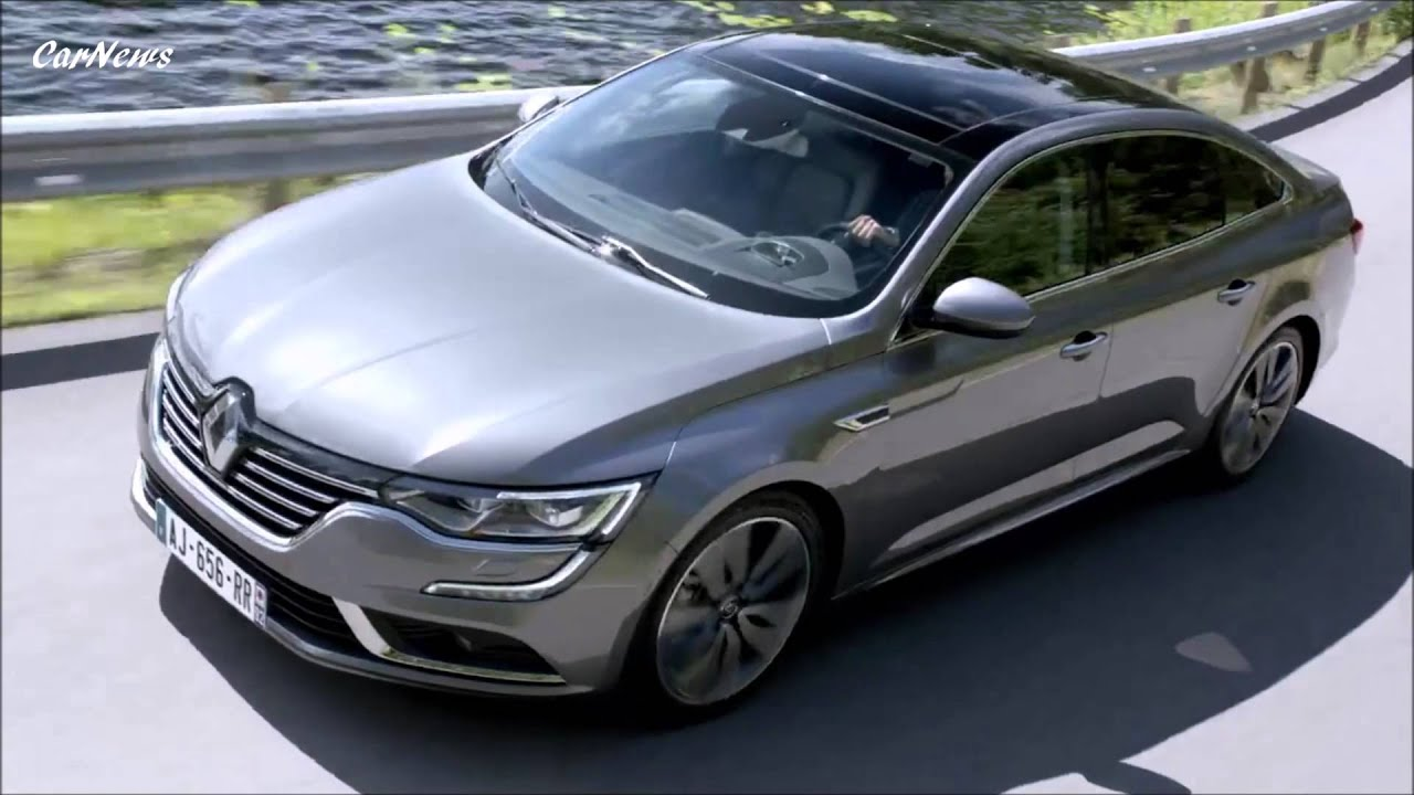 nouvelle renault talisman 4control 4 roues directrices carnewsfrance youtube. Black Bedroom Furniture Sets. Home Design Ideas