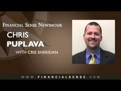 Chris Puplava: Bond Experts Expect Low Interest Rates for a Very Long Time
