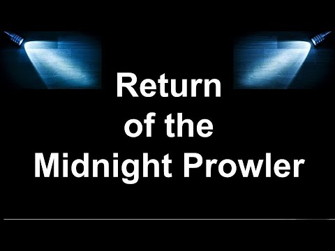 Return of the Midnight Prowler ▶1:41