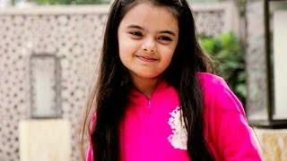 Foto-Foto Cantik Ruhanika Dhawan Pemeran Ruhi Dalam Serial Mohabbatein ANTV