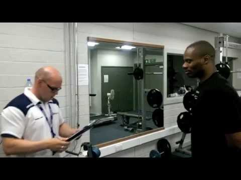 CYQ Level 3 Personal Trainer Assessment - YouTube