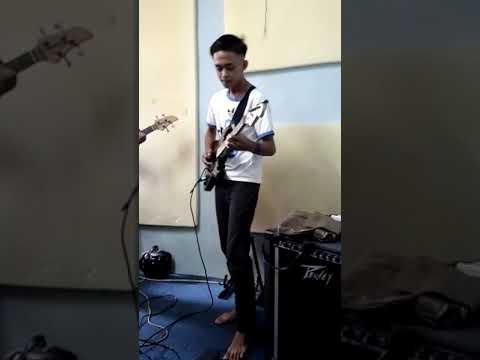 Cover solo Levenra - Dinga Sada Aku by Daniel