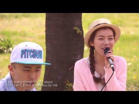 [RapAge] Classico - My Narrative(Feat.Romantic Melody Chobi) English subtitle #1