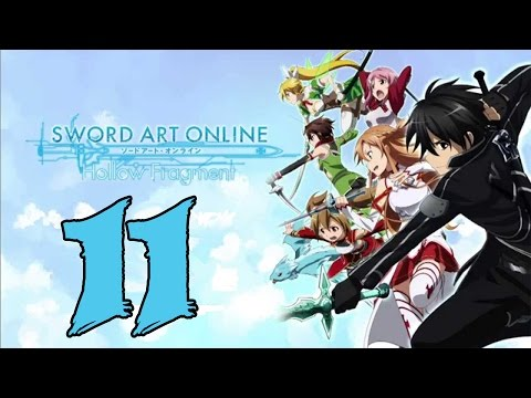 sword art online hollow fragment dating guide