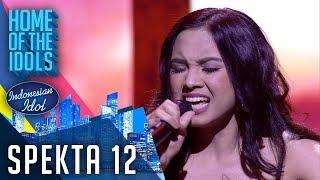 LYODRA - SECRET LOVE SONG, Pt. II (Little Mix) - SPEKTA SHOW TOP 4 - Indonesian Idol 2020