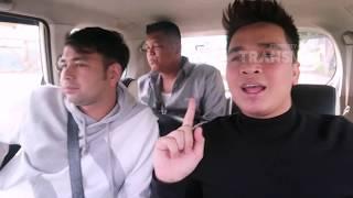 JANJI SUCI - Wow !  Ada Tantangan Buat Billy Dari Raffi Jelang Pernikahan Syahnaz (22/4/18) Part 1