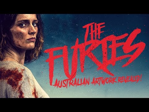 Download THE FURIES (2019) Trailer
