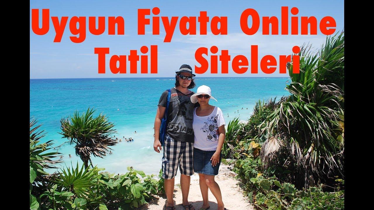 Cok Uygun Fiyata Tatil Siteleri. En ucuz tatil nerede?
