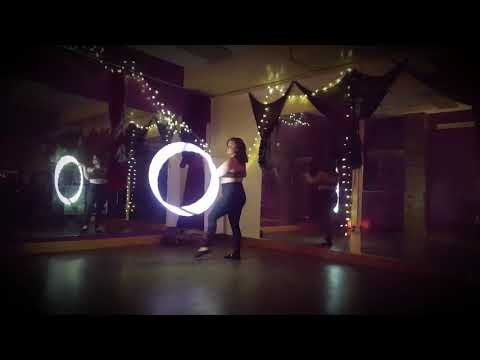 Movement Medicine with DJ Kaz Hip Hop 12.11.18