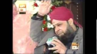 Owais Raza Qadri at Eidgah Sharif  Rawal Pindi Complete Mehfil 10 11 2012