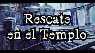 Final Fantasy 9: Ep. #37 Rescate en el Templo