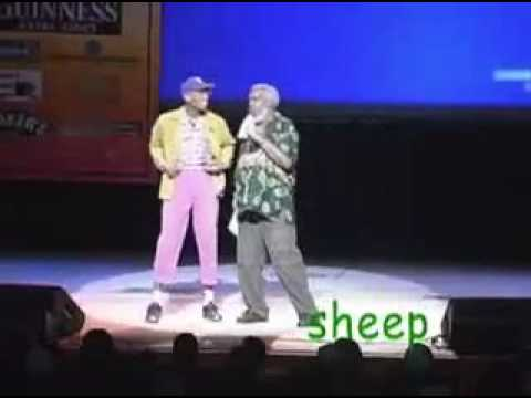 Trinidadian comedy