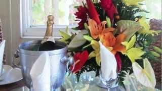 Barbados Hotels Video Showcases Trendy Ocean View  Rooms & Nightlife