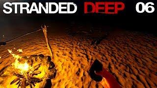 🌴 Stranded Deep #006 | Kulinarische Kost - geröstete Krabben | Gameplay German Deutsch thumbnail