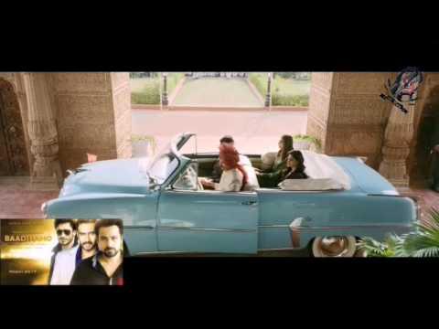 Mere Rashke Qamar New Video Song From Baadshaho Ajay Devgan-ileana-Nusrat Fatah Ali