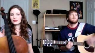 Eric & Olivia -- Skinny Love (Bon Iver Cover) (Eric Nikolaides and Olivia Applegate)