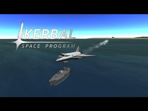 BD Armory, Sink The Battleship! Kerbal Space Program