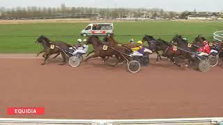 Vidéo de la course PMU PRIX DE DEMONVILLE