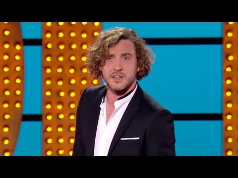 Seann Walsh Hates Gluten Free Bread | BBC Comedy Greats