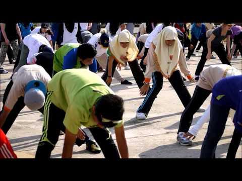 Outreach Programme - Sekolah Menengah Sayyidina Husain Keluargaku Harapanku 2013