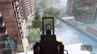 Battlefield 4™ Gameplay Playstation 4 Ingame German PS4 Deutsch