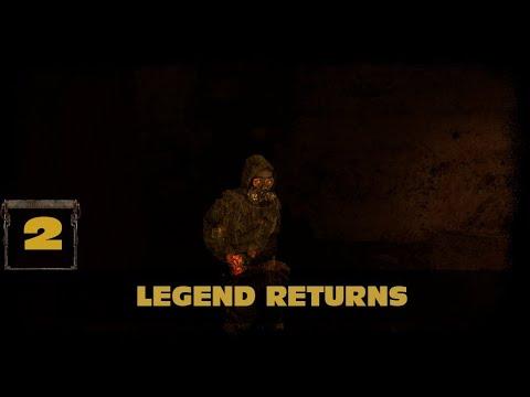 Голос (S.T.A.L.K.E.R. Legend Retunrs) #2