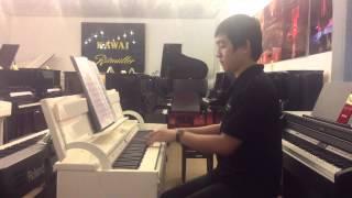 Love Poem - Yiruma