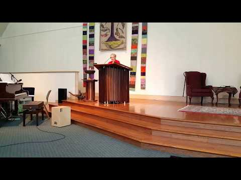 """Sermon""""Remember the Ladies"""" at UUCCH 5/28/17 by Kate Sloan"""