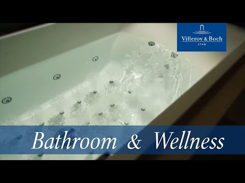 Whirlpools 2.0 - The New Whirlpool Generation | Villeroy & Boch