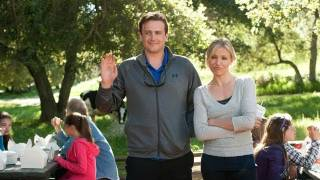 Official BAD TEACHER Trailer - In Theaters 6/24