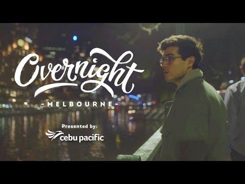 Melbourne - Overnight City Guide Mp3