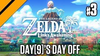 Day[9]'s Day Off - The Legend of Zelda: Link's Awakening P3