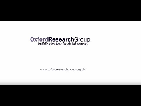About Oxford Research Group