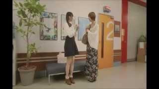 篠田麻里子AKB卒業 松井玲奈と共演cm なんかAKBバトンタッチを想像させ...