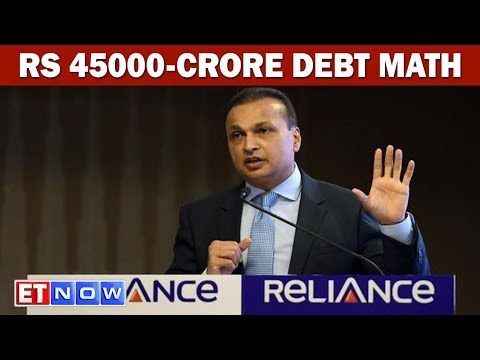 Reliance Communications On Debt Issues