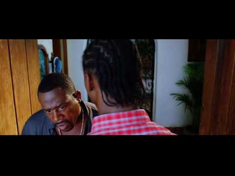 Will Smith & Martin Lawrence - Bad Boys 2 ( Very Funny )