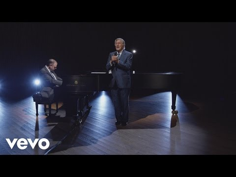 Tony Bennett, Bill Charlap - The Way You Look Tonight