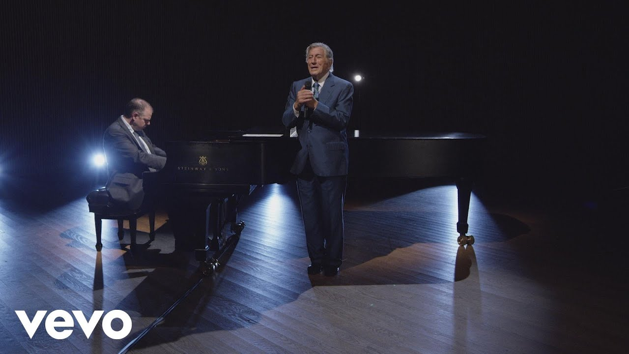 Tony Bennett, Bill Charlap - The Way You Look Tonight (Live in New York - August 2015)