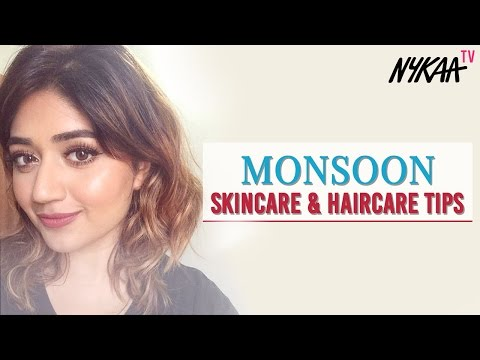 best-skincare-&-haircare-tips-for-monsoons-ft.-corallista-|-nykaa