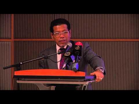 KL Mayor Diary : KL Ambassador Official Lauch