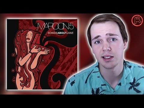 MAROON 5  SONGS ABOUT JANE 2002  ALBUM REVIEW