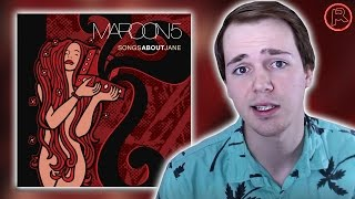 MAROON 5 - SONGS ABOUT JANE | ALBUM REVIEW