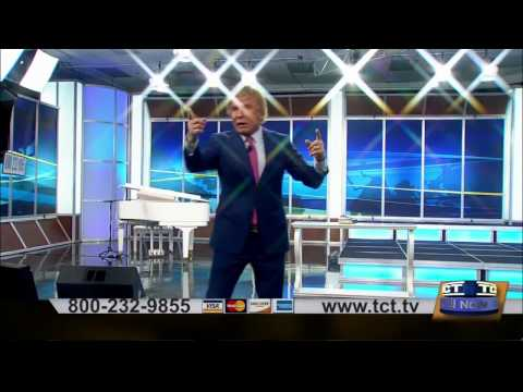 """Steve Munsey Shares About The """"Evangelism Movement"""""""
