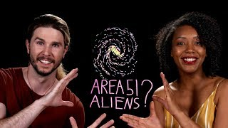 Why There are No Aliens at Area 51 | Because Science Live!